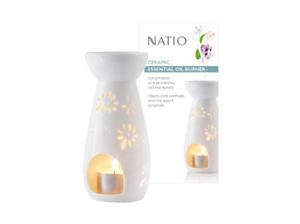Natio Ceramic Essential Oil Burner