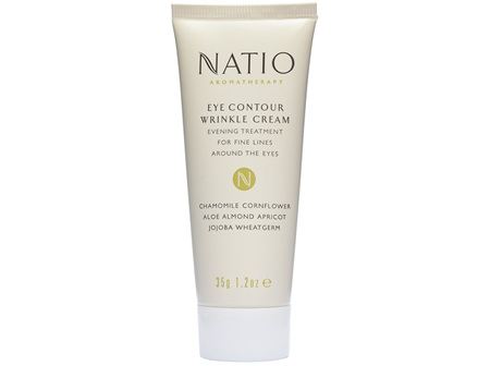 Natio Eye Contour Wrinkle Cream