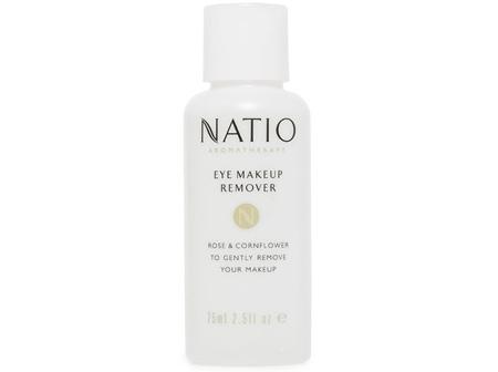 Natio Eye Makeup Remover 75mL