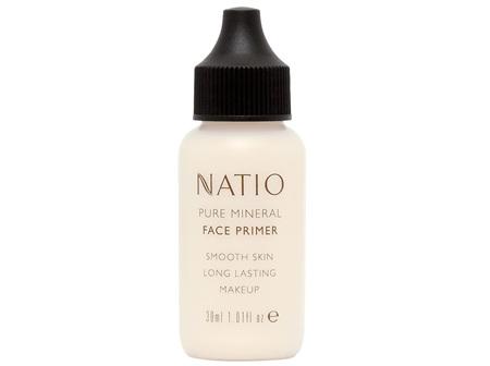 Natio Pure Mineral Face Primer