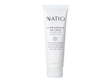 Natio Renew Radiance Day Cream