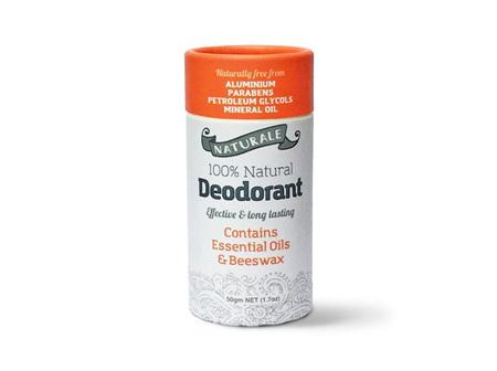 NATURALE DEODORANT STICK 50g