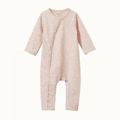 Nature Baby Dreamlands Kimono Suit Stardust Rosebud