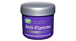 Nature's Kiss Anti Flamme Herbal Relief Creme Joints 90g