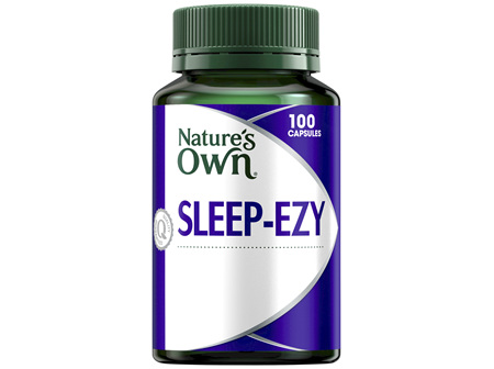 Nature's Own Sleep-Ezy