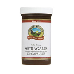 NATURES SUN Astragalus 100caps