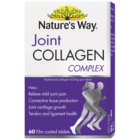 Nature's Way Joint Collagen Complex