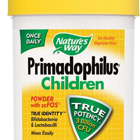 NATURES WAY Primadophilus Children 141.75g
