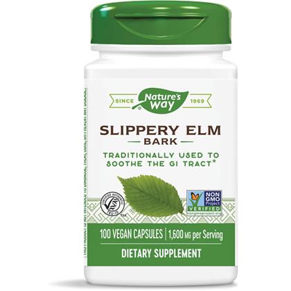 NATURES WAY Slipper Elm 100caps