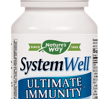 NATURES WAY System Well 45tabs