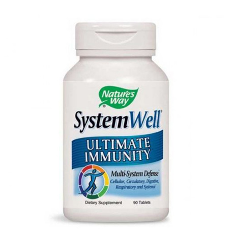NATURES WAY System Well 90tabs
