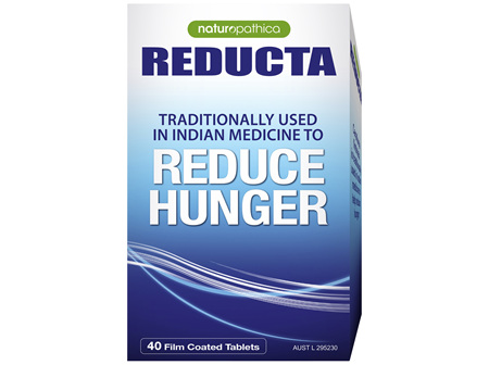 Naturopathica Reducta 40 Tablets