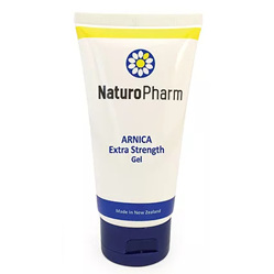 NATUROPHARM Arnica Extra Strength Gel Large