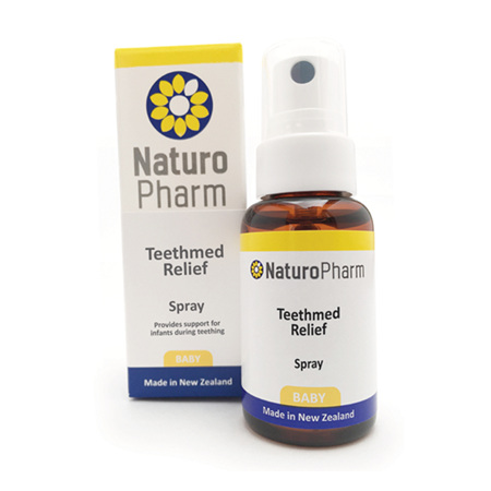 NATUROPHARM Child Teethmed Oral Spray 25ml