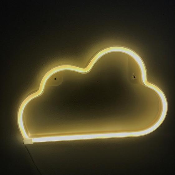 Neon Light - Cloud (Plug In)