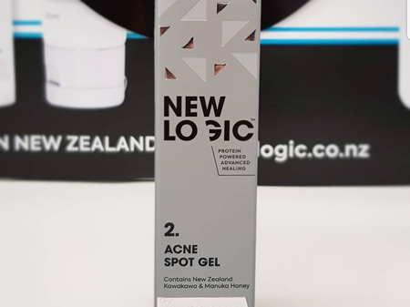 New Logic Acne Spot Gel 10ml