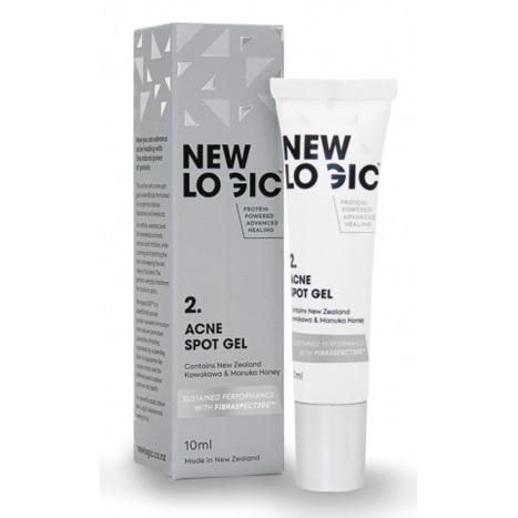 New Logic Acne Spot Gel 10ml Free Gift