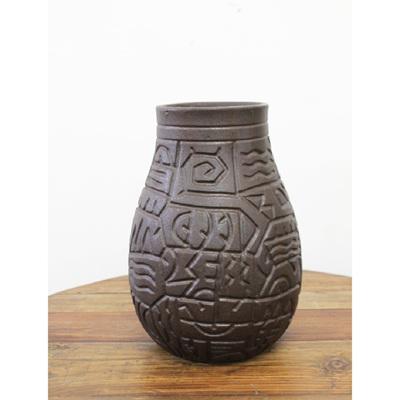 Nile Ceramic Vase - Medium