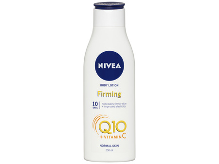 NIVEA Body Firming Q10 Plus Body Lotion 250ml