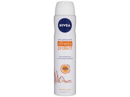 NIVEA Deodorant Stress Protect Aerosol 250ml