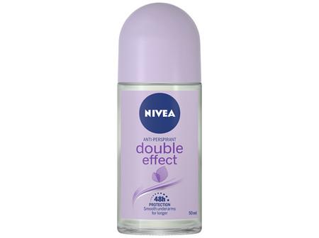 NIVEA Double Effect Roll-on 50ml