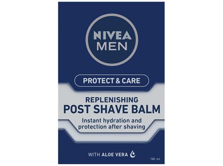 NIVEA Men Protect & Care Post Shave Balm 100ml