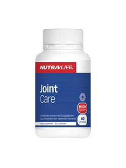 Nl Joint Care Caps 60 TWO PackS