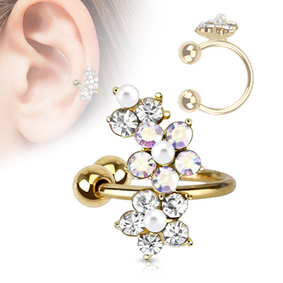 Non- Piercing Jewellery