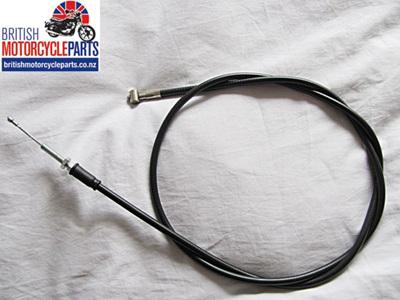 Norton Dominator & Atlas Clutch Cables