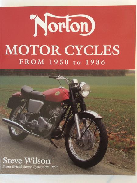 Norton Motorcycles 1950 - 1986
