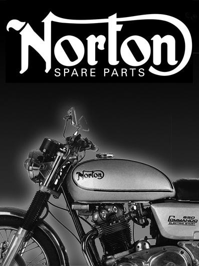 Norton Spare Parts