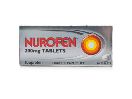 NUROFEN Analgesic 96