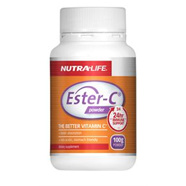 Nurta-Life Ester C Powder 100g