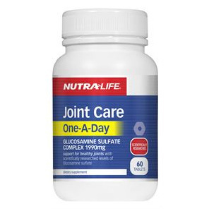 Nutra-Life Joint Care One-A-Day 60s