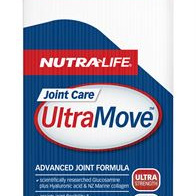 Nutra-Life Joint Care Ultra Move tablet 50