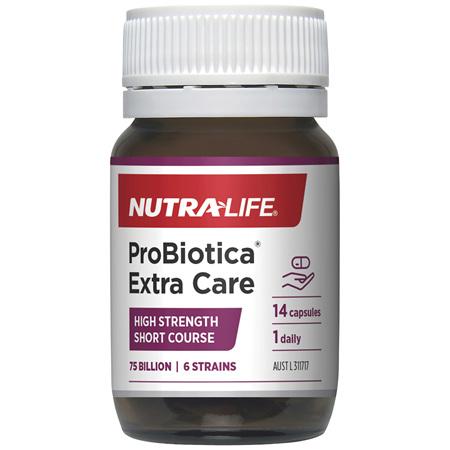 Nutra-Life ProBiotica Extra Care 14c