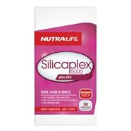 Nutra-Life Silicaplex 5000+ 50caps