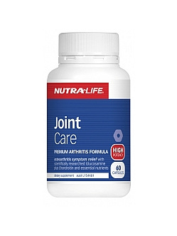 Nutralife Joint Care  60 Caps