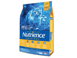 NUTRIENCE CAT ORIGINAL 2.5KG