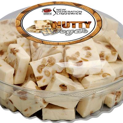 Nutty Nougat (Peanut)