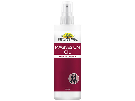 NW Magnesium Oil 250mL