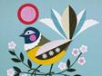 NZ Birds Prints