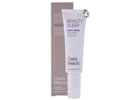 Oasis Beauty Sleep Night Cream 50ml