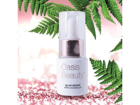 Oasis Solar Serum® with Lycocelle® 15ml
