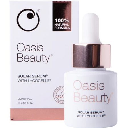OASIS Solar Serum with Lycocelle 15ml