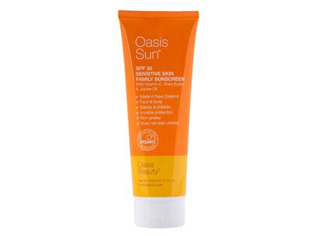 OASIS SUN SPF 30+ 250ML