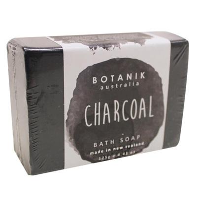 OB Charcoal Soap 125gm