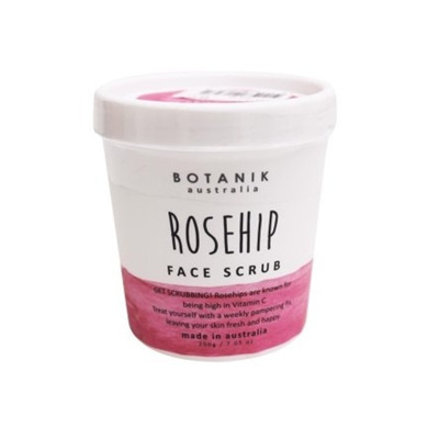 OB Rosehip Face Scrub - 200gm