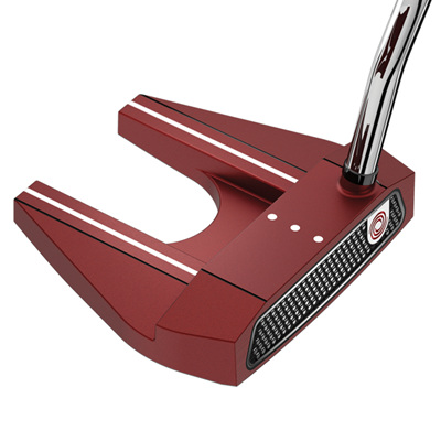 Odyssey O-Works Red No.7 Putter