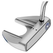 Odyssey White Hot RX VLine Fang Putter